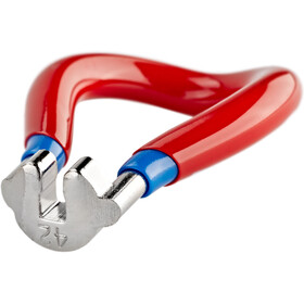 Park Tool SW-42 Clé à rayon 3,45mm, red